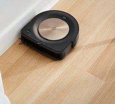 Test iRobot Roomba S9+ : un aspirateur haut de gamme aux performances exceptionnelles