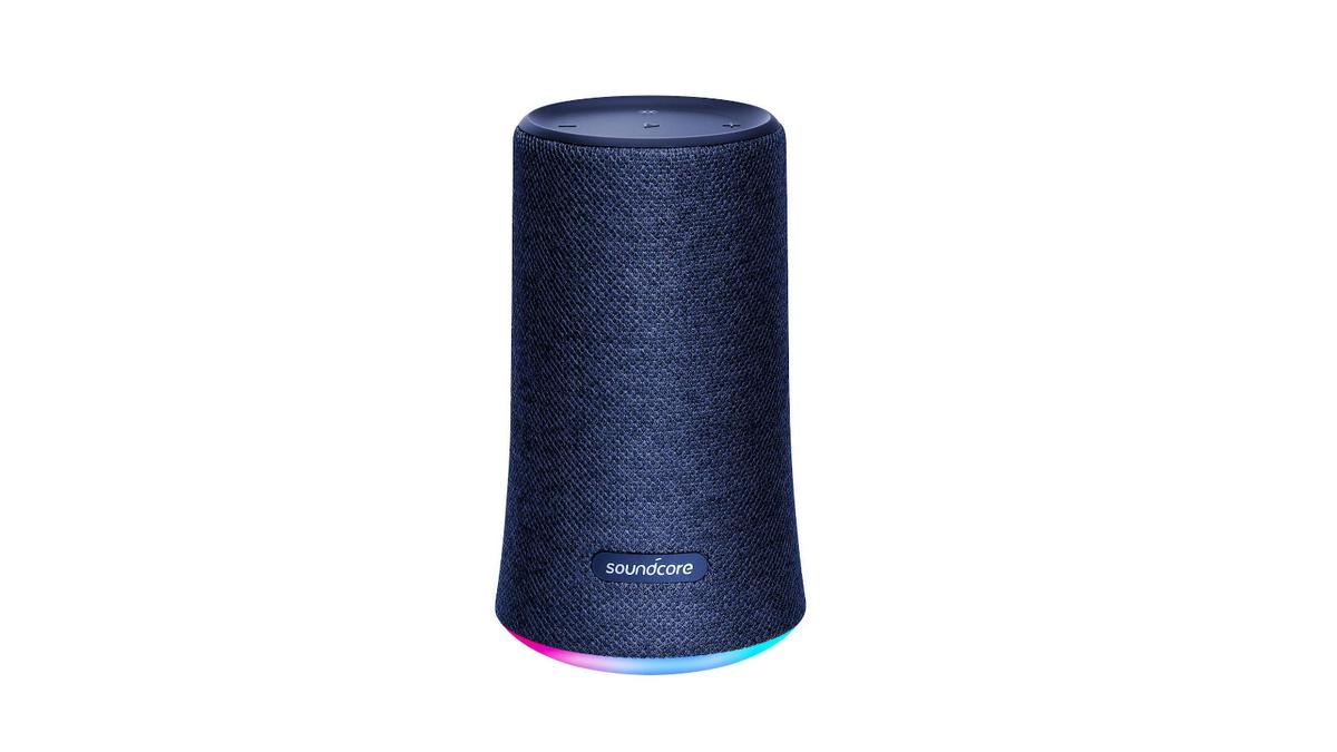 'enceinte Bluetooth Anker Soundcore Flare
