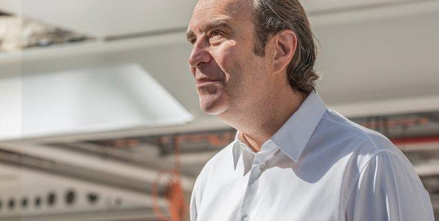 Xavier Niel fait de l'opération de rachat d'actions d'Iliad un succès