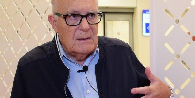 Philippe Courtot, P-D.G de Qualys : « Les chances que l'Internet se segmente existent » (Interview)