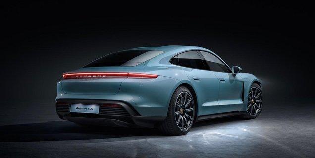 Porsche vend désormais ses voitures en ligne aux États-Unis et en Allemagne