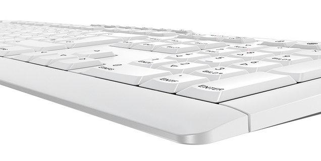 CHERRY dévoile un clavier dédié à la bureautique, commercialisé à prix bas