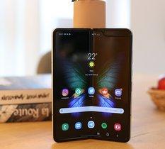 Test Samsung Galaxy Fold : la première pierre d'un avenir prometteur