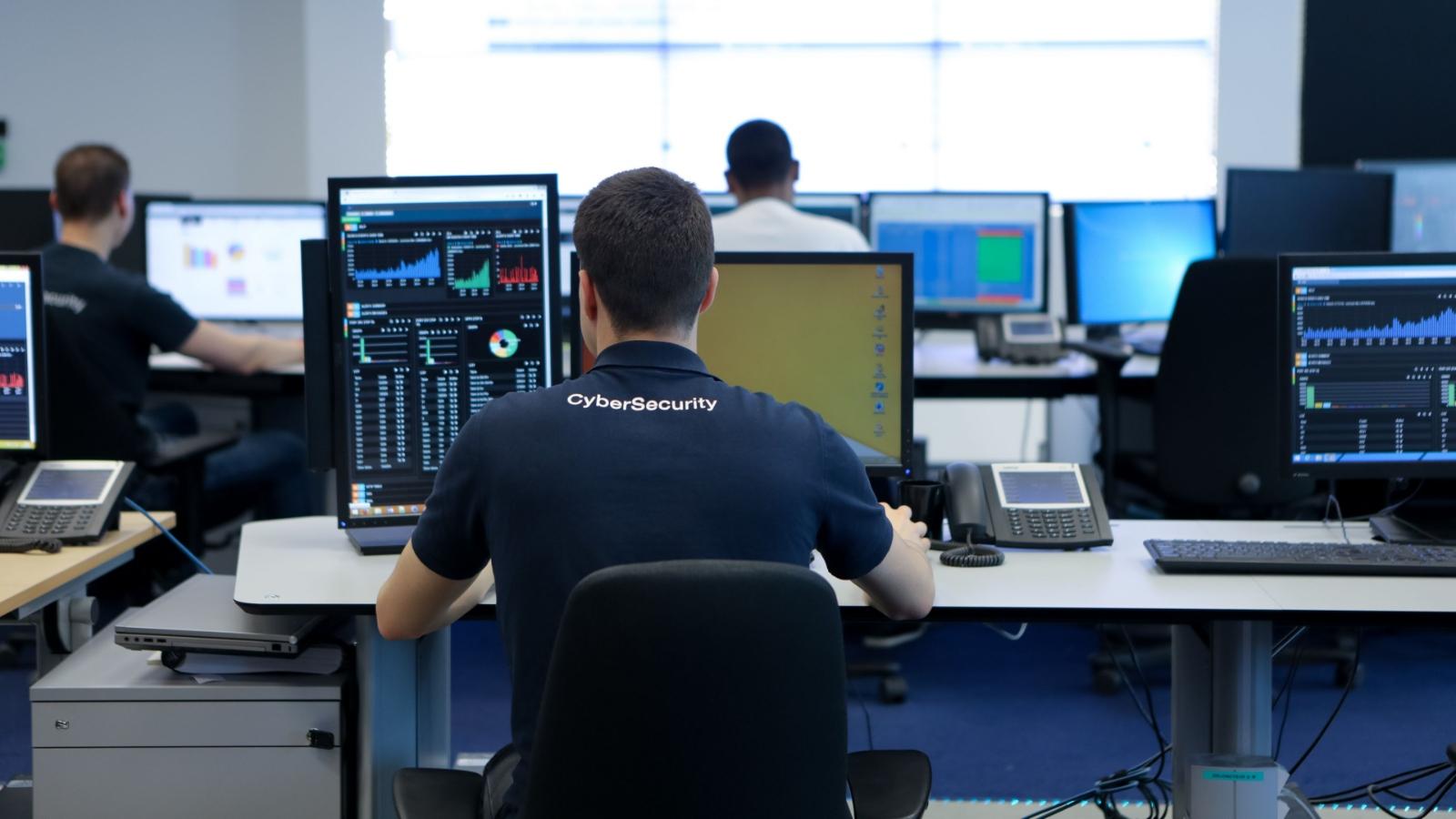 Cybersécurité : Thales et Airbus s'associent pour mieux lutter contre les cyberattaques