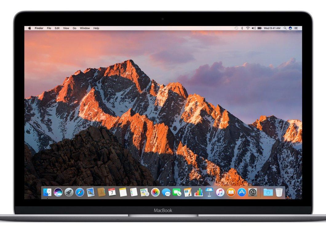 "🔥 Apple MacBook 12"" Retina à 1127,99€ au lieu de 1499€"