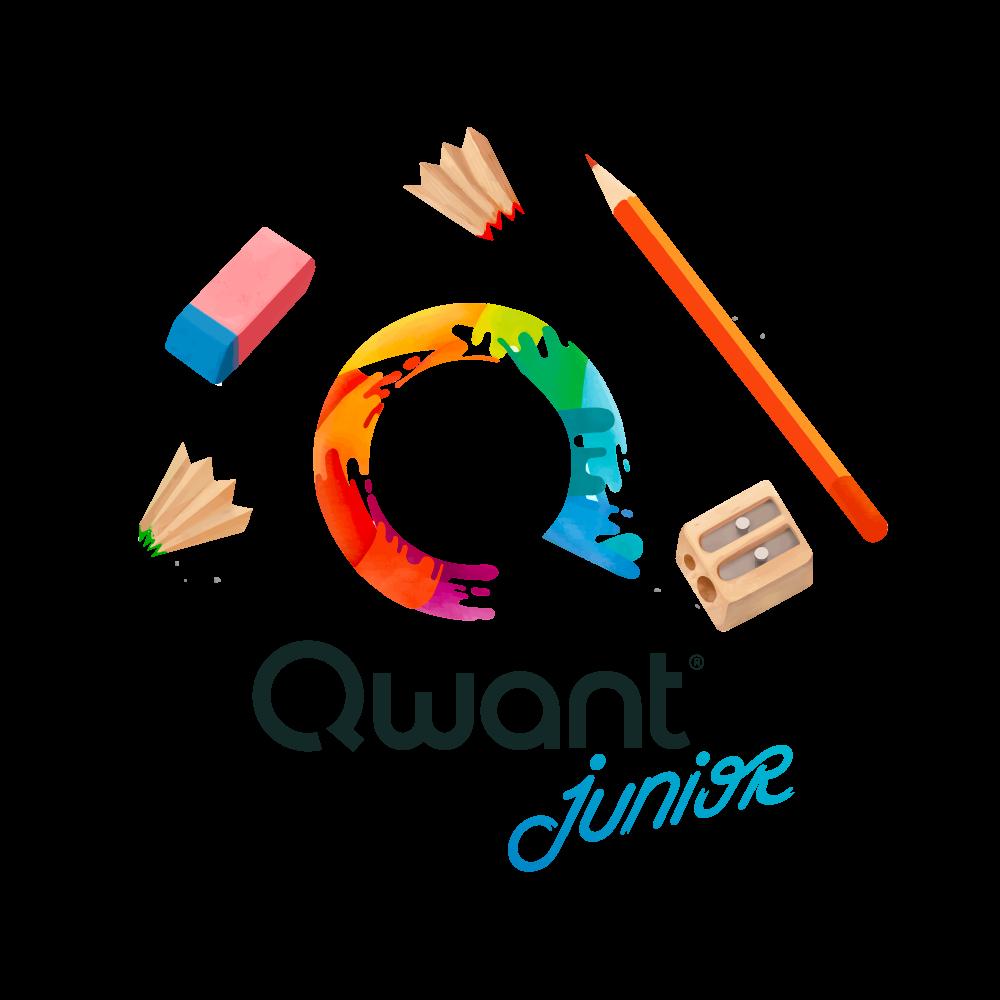 Hyperlien > Quand Qwant présente Qwant Junior à la radio (podcast)