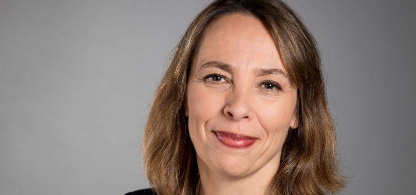Portrait : Clotilde Delbos, nommée PDG par intérim de Renault après le départ de Bolloré