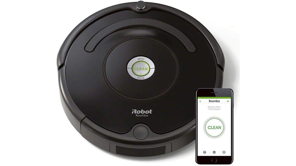 iRobot Roomba 671 1600x900