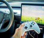 Tesla : On a testé les nouvelles fonctionnalités du logiciel version 10