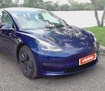 Tesla va commercialiser une Model 3 avec batteries au Fer Lithium Phosphate en Chine
