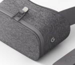 Réalité virtuelle : Google cesse la production du casque Daydream View