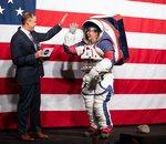 La NASA dévoile ses nouvelles combinaisons xEMU dédiées à l'exploration lunaire