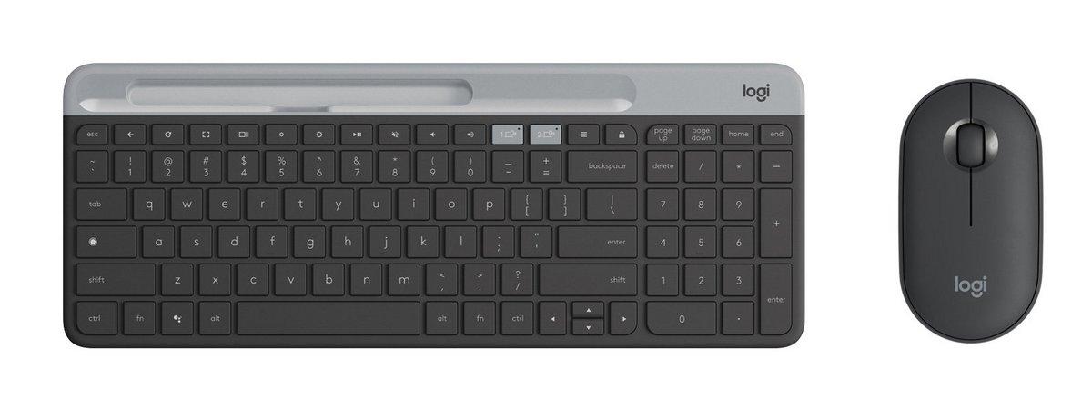 Logitech Chrome OS