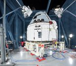 Boeing prépare deux tests de son CST-100 Starliner prévu pour l'ISS