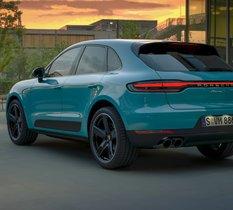 Porsche Macan : tout ce que l'on sait du second modèle électrique du constructeur