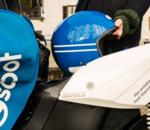 Le service de scooters électriques de Cityscoot débarque sur l'application Uber
