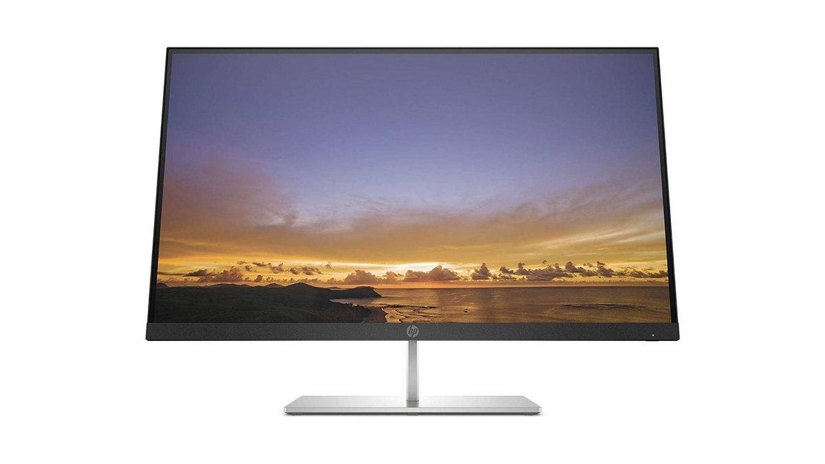 HP Pavilion 27 Ecran PC Quantum Dot