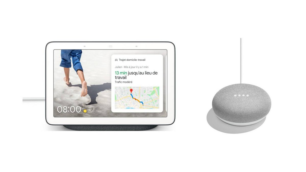Google Nest Hub Google Home mini.jpg