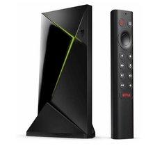 Les NVIDIA Shield TV Pro et Shield TV fuitent en long, en large et en travers