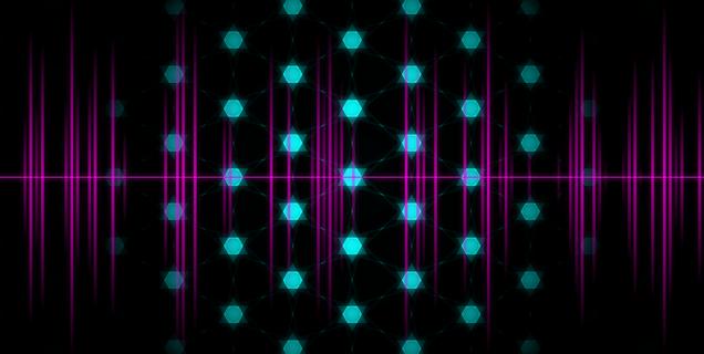 Du code malveillant utilise un format audio pour éviter les antivirus