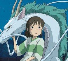 Netflix va avoir l'honneur d'accueillir les œuvres du Studio Ghibli dès le 1er février