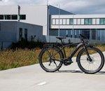 Giant prévoit de vendre plus d'un demi-million de vélos électriques cette année