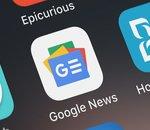 Droit voisin : Google commence les négociations avec certains médias français