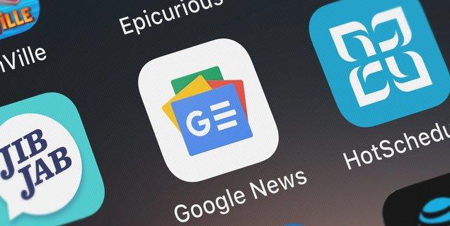 Droit voisin : 25 des 30 plus gros sites français ont accepté les conditions de Google Actualités