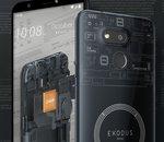 HTC lance son nouveau smarphone basé sur la blockchain : l'Exodus 1s
