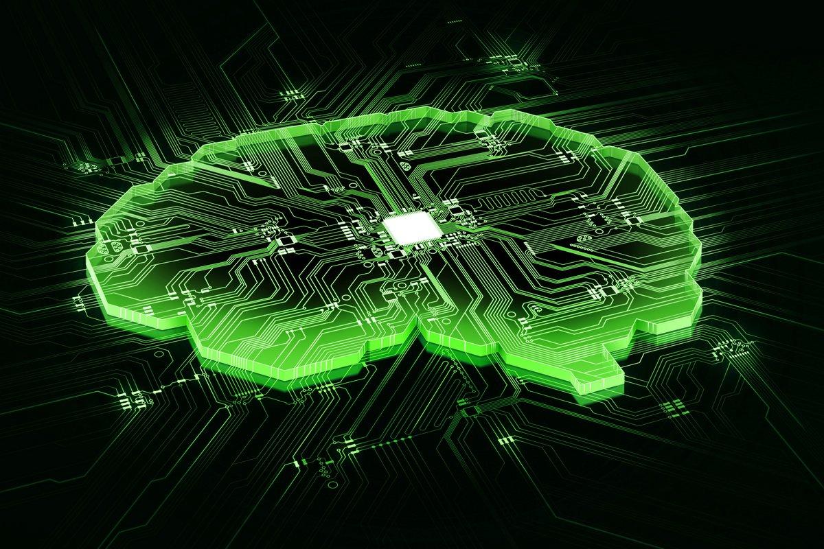 Cerveau électronique
