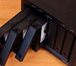 Test Synology DS620Slim : il réduit le NAS, pas la capacité de stockage