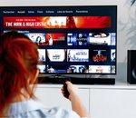 Durant le confinement, la qualité du streaming pourrait baisser chez Netflix, Amazon et consorts