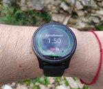 Test Garmin Venu : la montre connectée sport pour le grand public