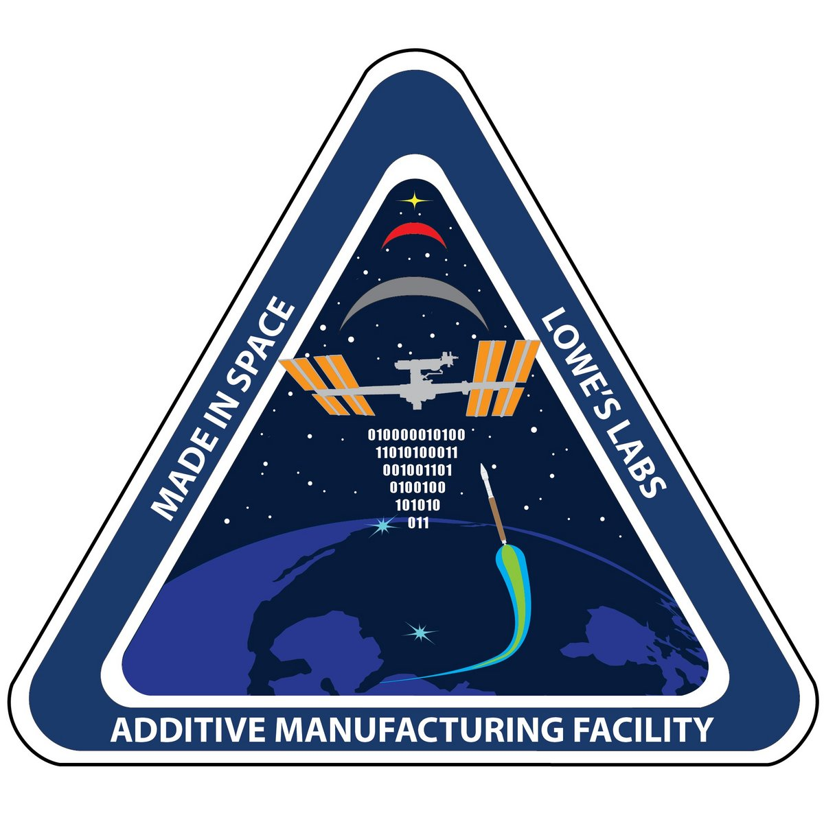 Made In Space AMF