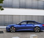 Puissance, autonomie, prix : la future Audi A6 hybride rechargeable se dévoile