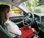 Les véhicules autonomes autorisés sur les routes britanniques d'ici la fin de l'année ?