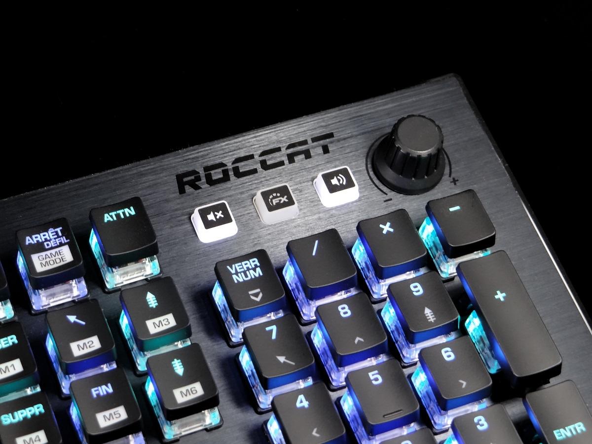 Test Roccat Vulcan 121 AIMO_1