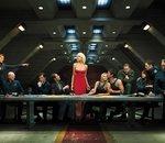 La série culte Battlestar Galactica atterit aujourd'hui sur Amazon Prime Video