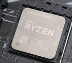 AMD : 16 fois plus de demande que de Ryzen 9 3950X... ce qui le rend quasi-inachetable