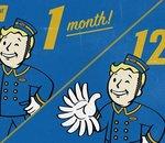 Fallout 76 propose un abonnement premium (très cher) nommé Fallout 1st