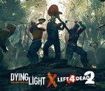 Dying Light : Techland tease un crossover avec Left 4 Dead