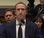 Devant le Congrès, Zuckerberg reconnaît que Libra est un projet risqué, évoquant un possible retrait