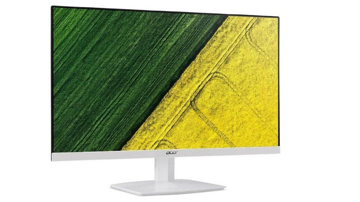 Écran Acer BP