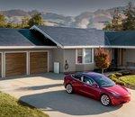 Vraiment efficace le toit solaire de Tesla ? Une famille fait le bilan après trois mois d'utilisation