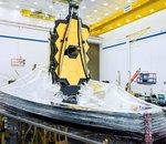 Plus que quelques tests pour le télescope James Webb avant son grand départ