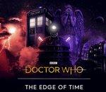 Le jeu VR Doctor Who : The Edge Of Time dispo dès le 12 novembre prochain