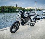 Essai Super Soco TC Max : une moto électrique stylée et facile à vivre