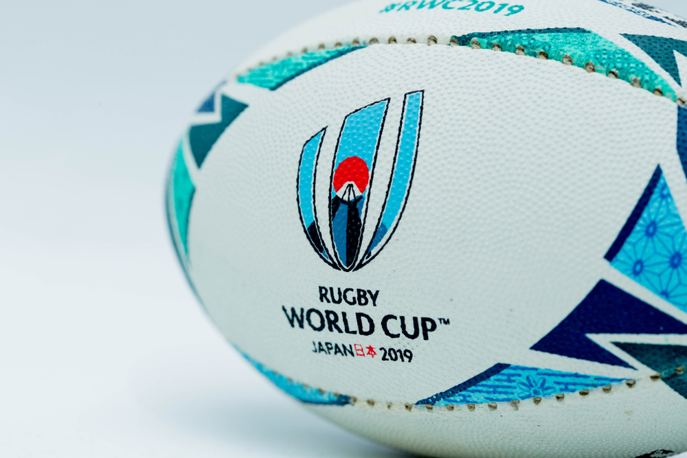 Coupe du monde Rugby