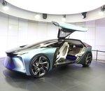 Bilan du Tokyo Motor Show 2019 : la voiture autonome en vedette