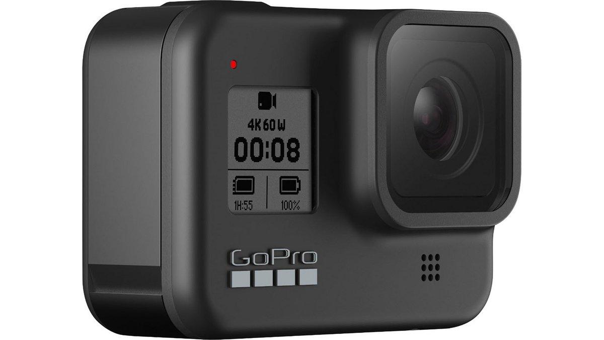gopro hero 8 1600